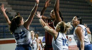 Ολυμπιακός: Πανελλήνιο ρεκόρ με 120 σερί νίκες η γυναικεία ομάδα μπάσκετ