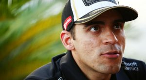 O Maldonado είπε όχι στην F1!