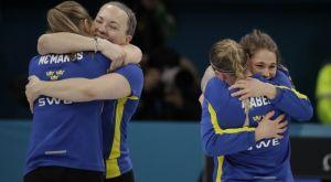 Η Σουηδία το χρυσό μετάλλιο στο curling γυναικών