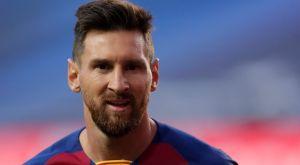 """Μέσι: """"Είμαι ελεύθερος να φύγω, έκανε λάθος η La Liga, δεν ισχύει η ρήτρα των 700 εκατομμυρίων"""""""