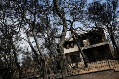 Μάτι: Γραφειοκρατικό αλαλούμ μεταξύ Δήμου - Κλιμακίων και πυρόπληκτων