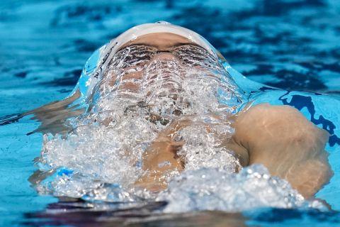 Ο θάνατος Αυστραλού κολυμβητή που ξεσκέπασε οριστικά τη δράση του διαβόητου προπονητή, Τζον Ράιτ