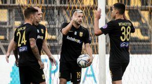 Άρης: Νίκησε 2-0 την ΤΣΣΚΑ Σόφιας με λάτιν δίδυμο