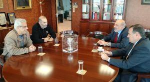 Συνάντηση της ΕΟΕ με το ΚΚΕ