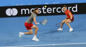 Australian Open: Τσιτσιπάς και Σάκκαρη μπαίνουν στη μάχη