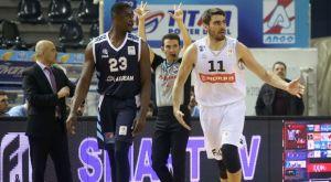 Βαθμολογία ΕΚΟ Basket League: Ανάσανε ο Κολοσσός, στην επικίνδυνη ζώνη ο ΠΑΟΚ