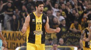Τα καλύτερα του Ντούσαν Σάκοτα στο Basketball Champions League