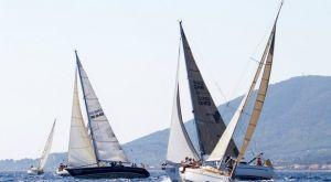 Ξεκινά η Aegean Regatta