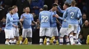 Σίτι – Γουέστ Χαμ 2-0: Νίκη με πανό για UEFA Mafia