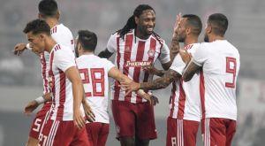 Oλυμπιακός – Νότιγχαμ Φόρεστ 3-0: Εκρηκτικός και ενθουσιώδης, έστειλε μήνυμα στην Πλζεν