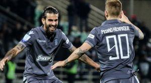 ΠΑΟΚ: Οι μεταγραφές πέτυχαν τα γκολ του Πρίγιοβιτς
