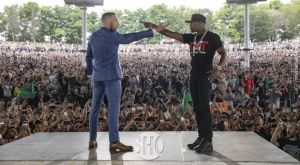 Mayweather: «Δεν είπα πως θα παίξω MMA, είπα ότι μπορώ»