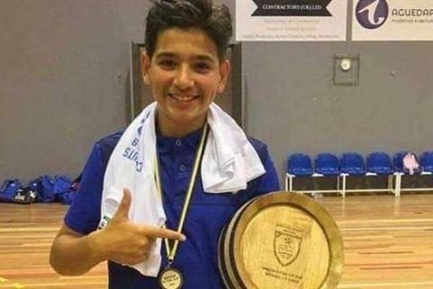 Κορονοϊός: Πέθανε 14χρονος παίκτης futsal στην Πορτογαλία
