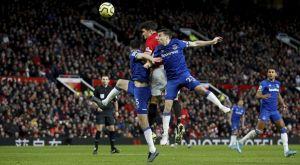 Premier League: Στο 1-1 η Γιουνάιτεντ, απόδραση στο 90+1′ η Τότεναμ