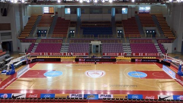 Η αστυνομική εισηγήθηκε και τελικά αποφασίστηκε να διεξαχθεί ο τελικός  Κυπέλλου μπάσκετ στα