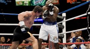Αυτή ήταν η χειρότερη μάχη στην καριέρα του Rocky