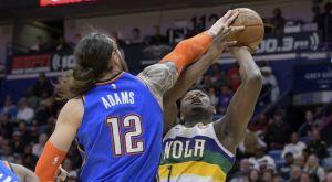 NBA: Τριάδα… φωτιά στο Top-5