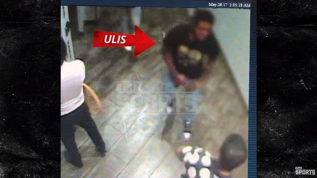 Απίστευτο VIDEO, δείχνει ΝΒΑερς να μπλέκονται σε καυγά σε ασανσέρ