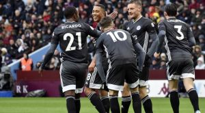 Premier League: Τεσσάρα και 8η σερί νίκη για την τρομερή Λέστερ