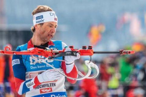 Σταματάει ο κορυφαίος Χειμερινός Ολυμπιονίκης, Όλε Εϊνάρ Μπιορντάλεν