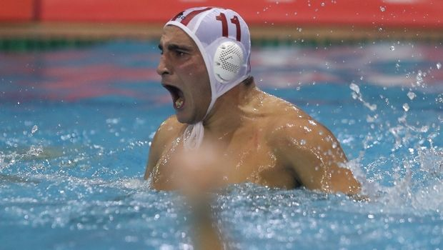 Ολυμπιακός - Γιαντράν 8-7: Το φινάλε