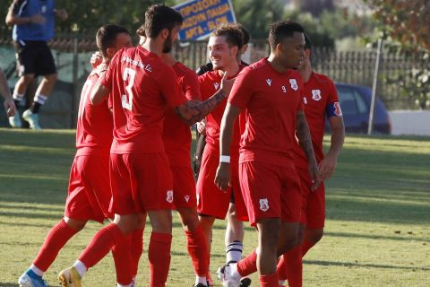 Η ομάδα του Πανσερραϊκού για τη σεζόν 2021-22