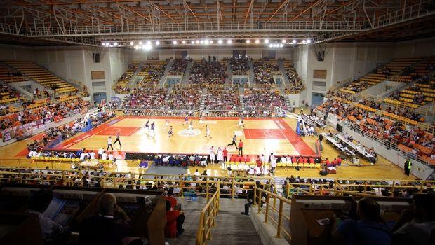 Το πρόγραμμα του Παγκοσμίου Κυπέλλου U19 που θα γίνει στην Κρήτη