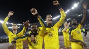 Βαθμολογία UEFA: Κατρακύλησε στη 17η θέση η Ελλάδα