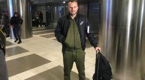 ΠΑΟΚ: Έφτασε στη Θεσσαλονίκη ο Μίσιτς
