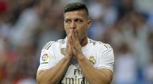 Ρεάλ: Ανησυχία με Γιόβιτς στην Μαδρίτη, δεν έχει σκοράρει από τον Ιούνιο