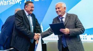 Στην Αθήνα το 2021 η 50η Γ.Σ. των Ευρωπαϊκών Ολυμπιακών Επιτροπών
