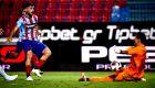"""Ο παίκτης που κάνει """"γκελ"""" σε Καρεμπέ και Μοντέστο"""