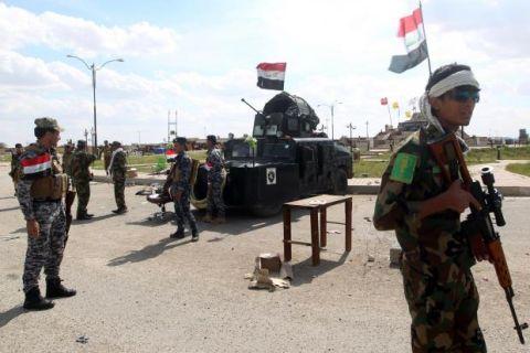 Επίθεση αυτοκτονίας με 25 νεκρούς σε γήπεδο στο Ιράκ