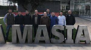 Ο ΠΑΟΚ στα άδυτα της Masia