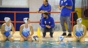 EuroLeague πόλο γυναικών: Το πάλεψε κόντρα στην Ούιπεστ ο Εθνικός
