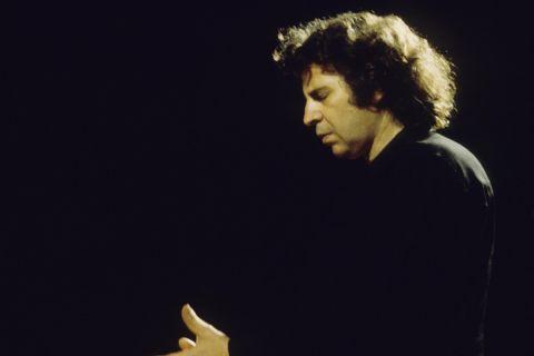 Ο κορυφαίος Έλληνας μουσικοσυνθέτης, Μίκης Θεοδωράκης