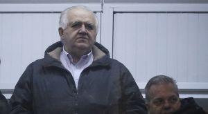 Χριστοβασίλης: «Θα φτάσουμε μέχρι την UEFA, απαράδεκτα όσα γίνονται»