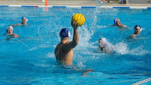 Α1 πόλο ανδρών: Εύκολα η Βουλιαγμένη τη Χίο, νίκη για playoffs ο ΠΑΟΚ
