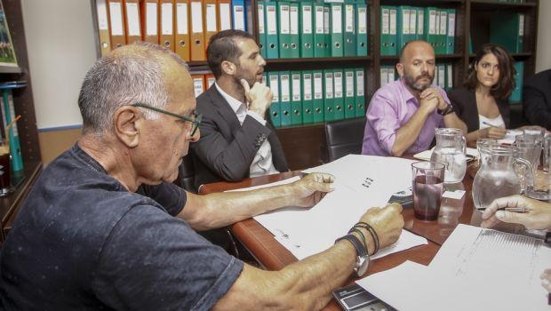 Συνάντηση των δικηγόρων ΠΑΕ και Ερασιτέχνη Παναθηναϊκού