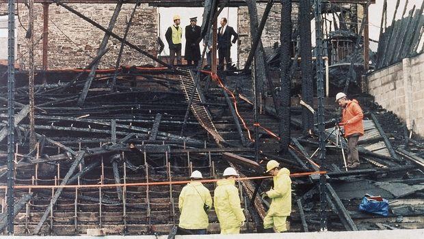 11/5/1985: Η τραγωδία του