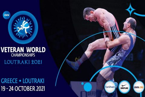 Πάλη: Με 20 αθλητές η Ελλάδα στο Παγκόσμιο πρωτάθλημα βετεράνων