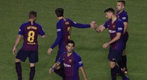 Ράγιο Βαγεκάνο – Μπαρτσελόνα 2-3: Ματσάρα και απίστευτη ανατροπή με Σουάρες και Ντεμπελέ!