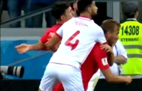 Λυτρωτής Κέιν για την Αγγλία, 2-1 την Τυνησία