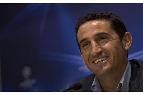 Γκολ στο Ευρωπαϊκό με τον ΟΠΑΠ – Ο τελικός που βλέπει ο Μανόλο Χιμένεθ