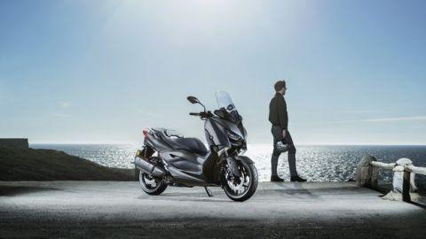 Ανακαλύψτε μοντέλα Yamaha για κάθε διαδρομή