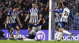 Premier League: Έπαιξε με την φωτιά και κάηκε η Τσέλσι, 1-1 με την Μπράιτον