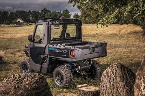 Νέα μοντέλα Ranger για την Polaris Off Road