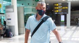 Μπαρτσελόνα: Πάτησε Βαρκελώνη ο Γιασικεβίτσιους