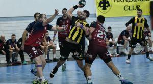 """ΑΕΚ – Βογκόσκα 33-27: Πανηγυρικά στους """"16"""" οι κιτρινόμαυροι"""