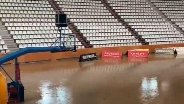 EuroLeague Women: Πλημμύρισε το γήπεδο της Τζιρόνα